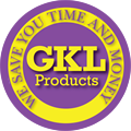GKL Products Logo