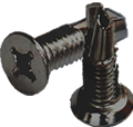 Hinge Screw HSP50MB | GKL Products