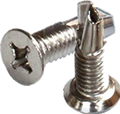 Hinge Screw HSP50M | GKL Products