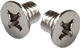 Faceplate Screw HSPFPA | GKL Products