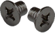 Faceplate Screw HSPFPD | GKL Products