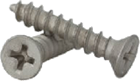 Hinge Screw HSPWSSNR | GKL Products