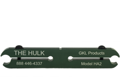 HA2 The Hulk | GKL Products